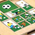 Brinquedos educativos de madeira valor