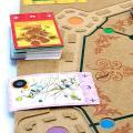 Brinquedos pedagogicos de madeira