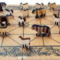 Fabrica de jogos de madeira