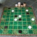 Jogos de tabuleiro para crianças