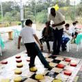 Jogos para terceira idade