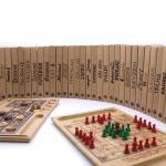 Empresa que fabrica jogos de tabuleiro