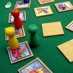 Jogos de tabuleiro educativos