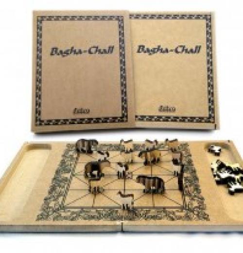 Bagha Chall