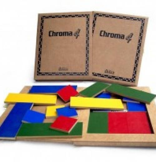 Chroma 4