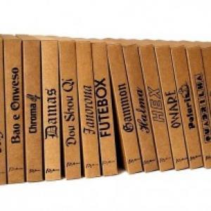 Enciclopédias de Jogos