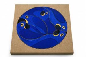 Quebra Cabeça Arara Azul do Brasil