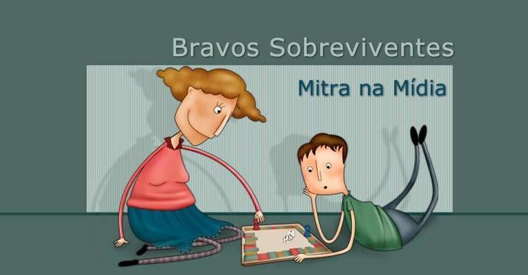 Bravos sobreviventes