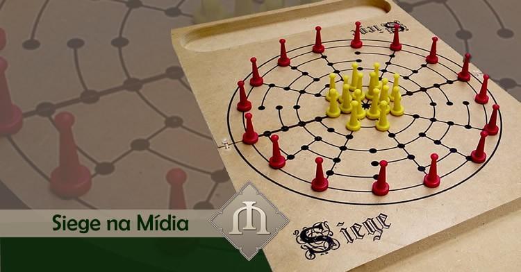 Siege na Mídia