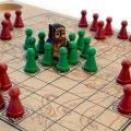 Fabrica de jogos educativos em madeira