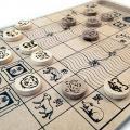 Jogos de tabuleiro antigos valor