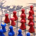 Jogos de treinamento empresarial