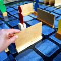 Oficina de jogos pedagógicos