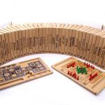 Fabrica de jogos pedagogicos