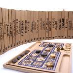 Jogos de tabuleiro antigos comprar