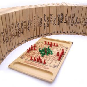 Fabrica de jogos educativos