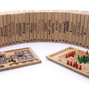 Jogos de tabuleiro antigos preço