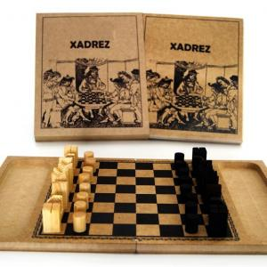 Tabuleiro de xadrez comprar