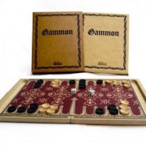 Gammon
