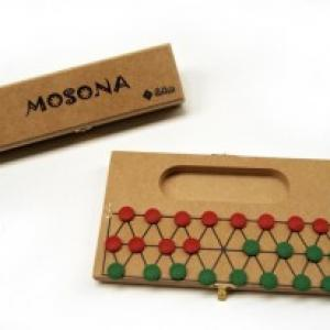Mosona
