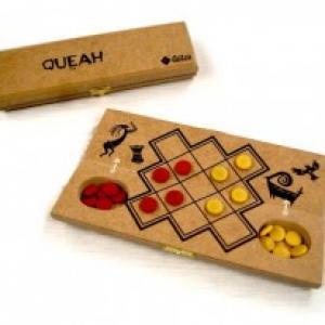Queah