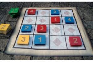 Sudoku Gigante