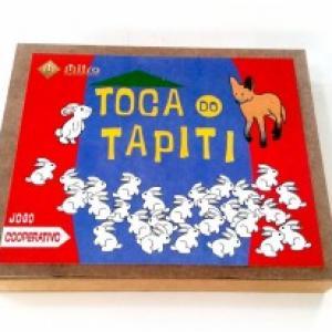Toca do Tapiti