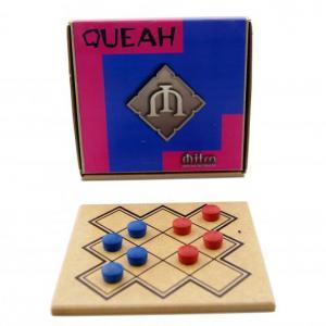 Mini Jogo Queah