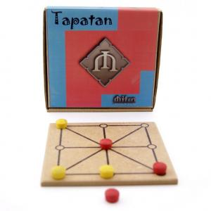 Mini Jogo Tapatan