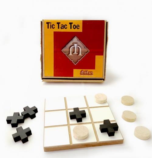 Mini Jogo Tic Tac Toe (Jogo da Velha)
