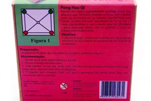 Mini Jogo Pong Hau Qi
